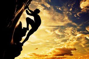 man free climbing | Counselor | LGBTQ Community | Orlando, FL